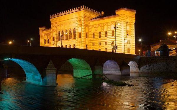 Poznávací zájezd do Bosny a Hercegoviny | 1 osoba | 5 dní (2 noci) | St 2. 10. – Ne 6. 10. 20193