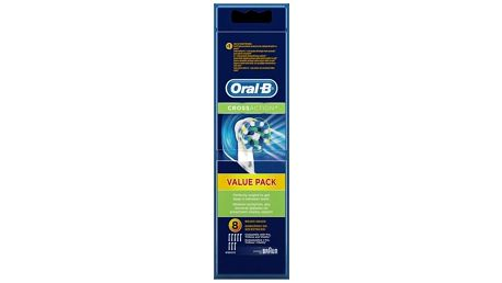 Oral-B EB 50-8 Cross Action bílé