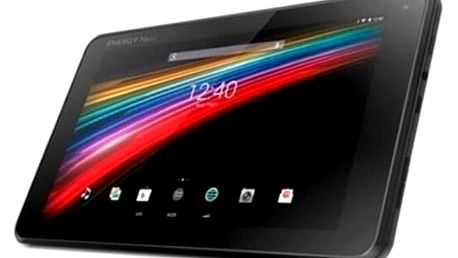 Tablet ENERGY SISTEM Neo 7 II. Lit