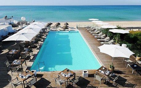 Tunisko, Hammamet, letecky na 15 dní snídaně