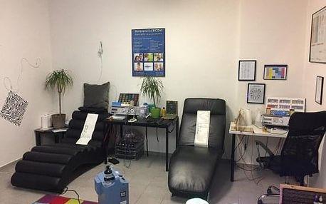 Oxygenoterapie - kyslíková terapie na posílení zdraví