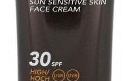 PIZ BUIN Allergy Sun Sensitive Skin Face Cream SPF30+ 50 ml opalovací krém na obličej proti alergii pro ženy