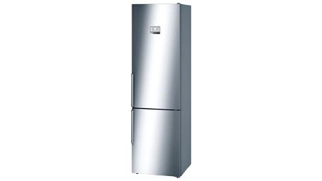Chladnička s mrazničkou Bosch KGN39AI45 nerez Příslušenství Bosch KSZ10HC00 v hodnotě 659 Kč + DOPRAVA ZDARMA