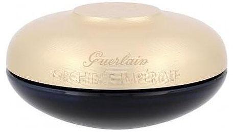Guerlain Orchidée Impériale The Cream 50 ml pečují krém pro všechny typy pleti tester pro ženy