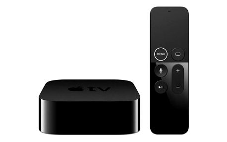 Apple TV 4K 32GB černý (mqd22cs/a)