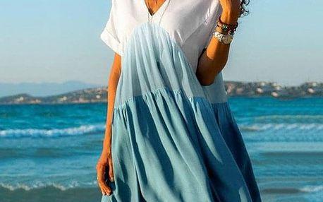 Letní šaty Marjeta