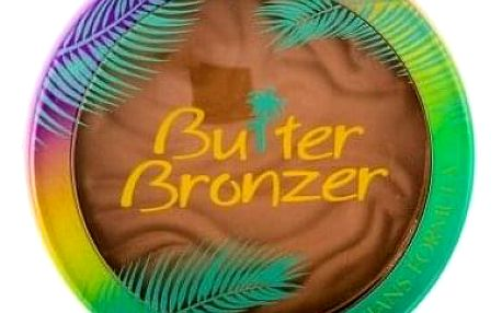 Physicians Formula Murumuru Butter 11 g bronzer s hydratačním účinkem pro ženy Sunkissed Bronzer