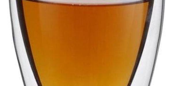 """Maxxo """"Coffee"""" 2dílná sada skleniček, 235 ml,2"""
