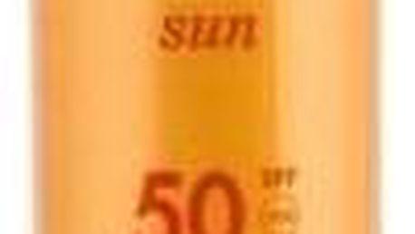 NUXE Sun Melting Spray SPF50 150 ml opalovací sprej s vysokou uv ochranou pro ženy