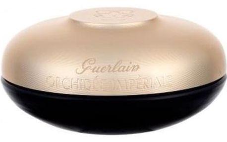 Guerlain Orchidée Impériale The Rich Cream 50 ml zpevňující pleťový krém pro ženy