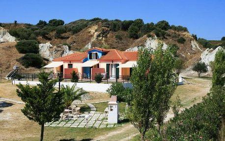 Řecko - Kefalonia letecky na 8-12 dnů