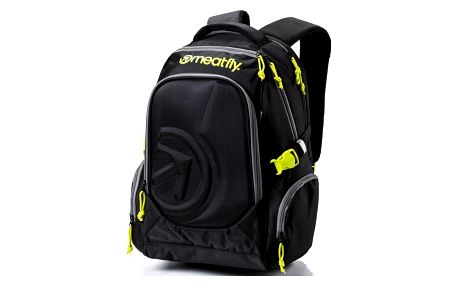 Batoh Meatfly Blackbird black 26l