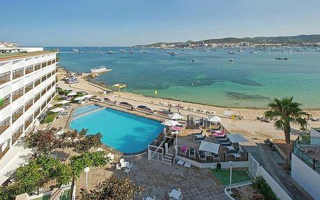 Španělsko - Ibiza letecky na 8 dnů