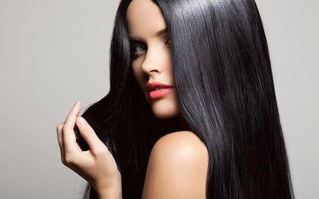 Dámské kadeřnické balíčky: stříh, melír, barva, vlasový botox
