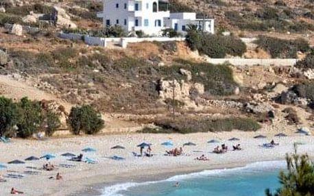 Řecko - Karpathos letecky na 12 dnů