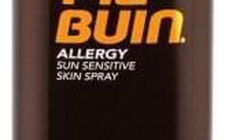 PIZ BUIN Allergy Sun Sensitive Skin Spray SPF50 200 ml opalovací sprej pro citlivou pokožku pro ženy