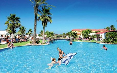 Španělsko - Menorca letecky na 8 dnů, all inclusive