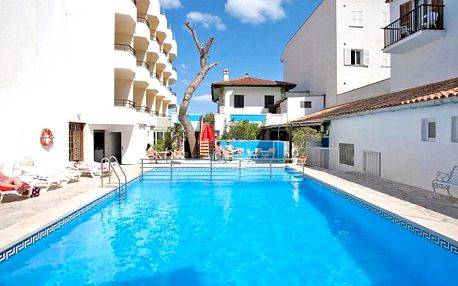 Španělsko - Mallorca letecky na 6-10 dnů