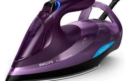 Philips Azur Advanced GC4934/30 fialová