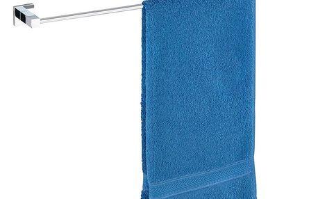 Věšák na ručníky SAN REMO, Power-Loc - chromovaná ocel, WENKO