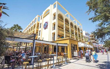 Španělsko - Mallorca letecky na 8-9 dnů, all inclusive