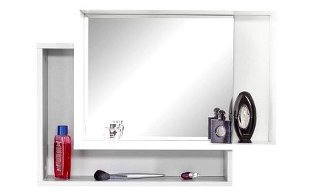 Skříňka Se Zrcadlem Luna Ii *cenový Trhák*