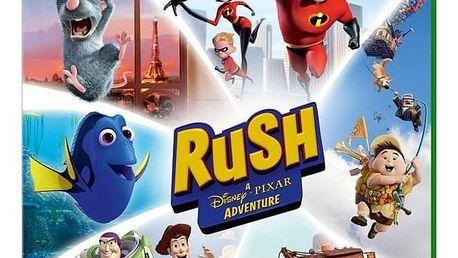 Microsoft Xbox One Rush: A Disney Pixar Adventure (GYN-00020)
