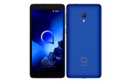 ALCATEL 1C 2019 Dual SIM modrý (5003D-2BALE11)