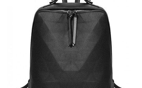 Dámský černý batoh Kerry 1904