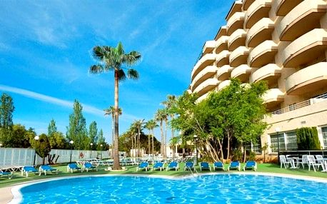 Španělsko - Mallorca letecky na 4-9 dnů, all inclusive