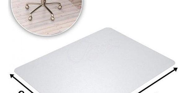 Podložka pod židli, 50 × 70 cm, 0,5 mm2