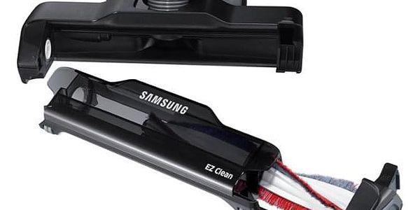 Vysavač tyčový Samsung VS6000 VS60K6050KW/GE bílý3