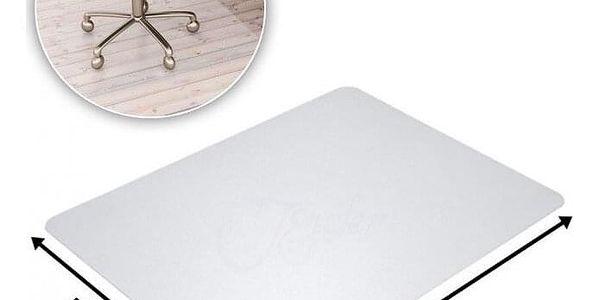 Podložka pod židli, 50 × 70 cm, 0,5 mm3