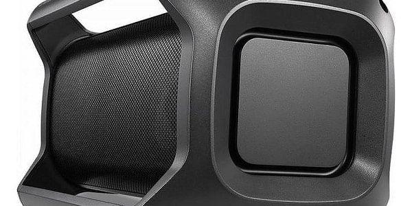 Přenosný reproduktor LG PK5 černé2