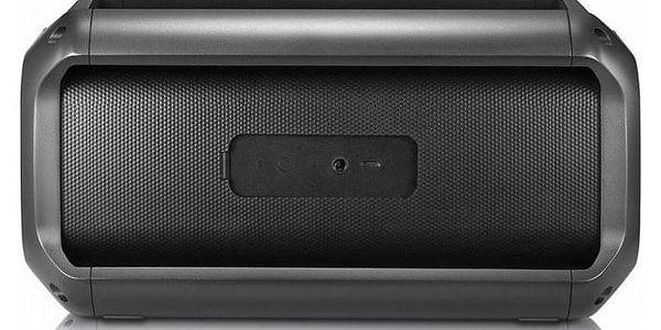 Přenosný reproduktor LG PK5 černé4