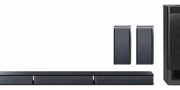 Sony HTRT3.CEL černý (HTRT3.CEL)