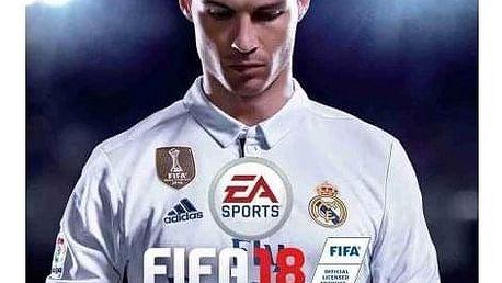 EA Xbox 360 FIFA 18 (Legacy Edition) (EAX200973)
