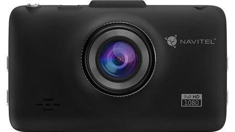 Autokamera Navitel CR900 černá