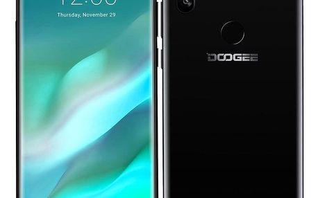 Doogee X90L černý (DGE000387)