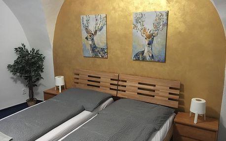 Mikulov: Mikulov Inn - Penzion Země