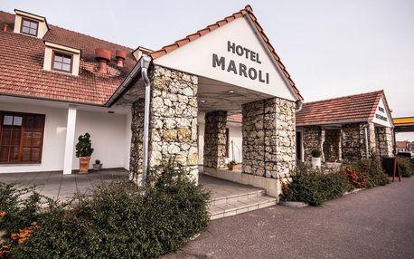 Mikulov: Hotel Maroli Mikulov