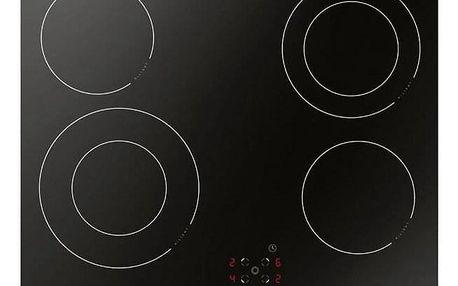 Amica DS 6422 B černá