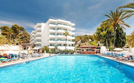 Španělsko - Mallorca letecky na 8-10 dnů