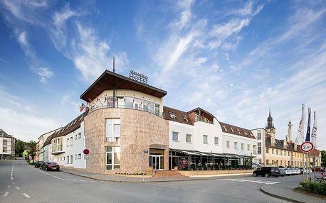 Silvestrovský pobyt v Amande Wine Wellness Hotelu
