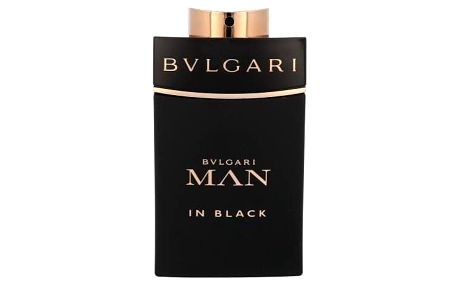 Bvlgari Man In Black 100 ml parfémovaná voda pro muže