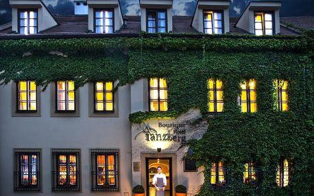 Mikulov: Boutique Hotel Tanzberg