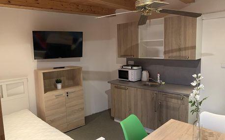 Mikulov: Mikulov Inn - Apartments Slunce