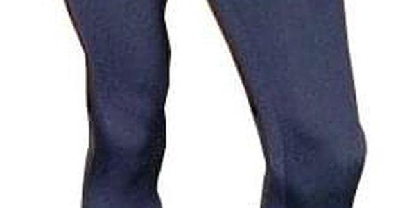 Cyklistický dres STAR, modrá | Velikost: XS4