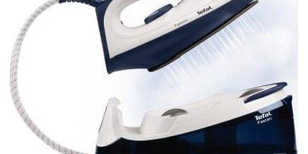 Žehlicí systém Tefal SV6040E0 bílá/modrá3