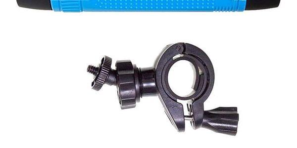 Přenosný reproduktor Evolveo XL2 (ARM-XL2-BLU) černé/modré3